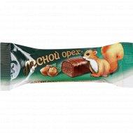 Десерт охлажденный «Лесной орех» с какао, 16%, 35 г.