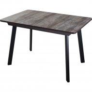 Стол обеденный «Домотека» Джаз, 134114, 80x120х157 см