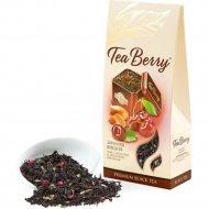 Чай черный «Tae Berry» зимняя вишня, 100 г