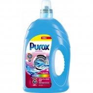 Гель для стирки «Purox» Color, 4.3 л