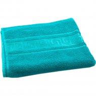 Полотенце «Barakat-Tex» 70-130BJ-504, сине-зеленый, 70х130 см