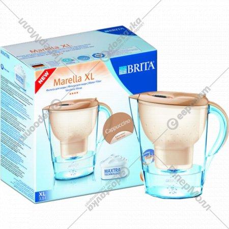 Фильтр «Brita Marella XL» 3.5 л.
