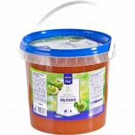 Начинка для выпечки «Metro Chef» яблоко, 1300 г.