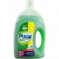 Средство моющее синтетическое «Purox» жидкое Universal, 4.3 л