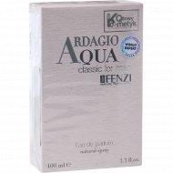 Мужская парфюмированная вода «Ardagio Aqua» 100 мл.
