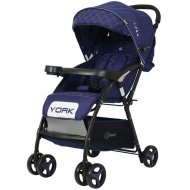 Детская коляска «Rant» York Blue.