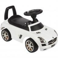 Автомобиль-каталка «Chilokbo» Mercedes-Benz SLS AMG, белый