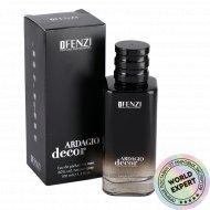 Вода парфюмерная для мужчин «Ardagio Decor» 100 мл.