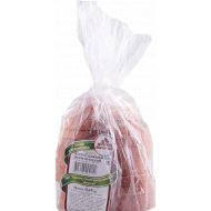 Хлеб «Спажывецкий» диабетический нарезанный 450 г.