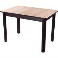 Стол обеденный «Домотека» Джаз, 133876, 70х110х147 см