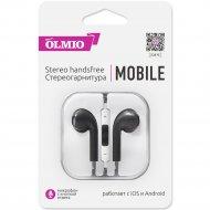Наушники «Olmio» Mobile 038842 black.