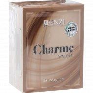 Женская парфюмированная вода «Charme» 100 мл.