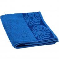 Полотенце «Barakat-Tex» 70-130BJ-706, ярко-синий, 70х130 см