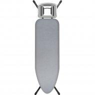 Чехол для гладильной доски «Eva» Е12301, серый,136х52 см