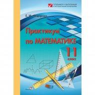 Книга «Практикум по математике. 11 класс».