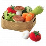 Овощи «Дуктиг» 14 предметов, 70366067.