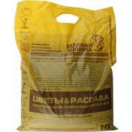 Смесь «Органоминеральная» питательная универсальная слабокислая,4.6кг.