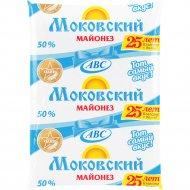 Майонез «Моковский» 600 г.