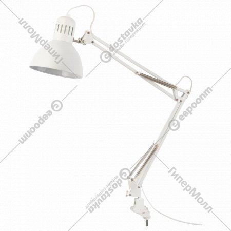 Лампа «Ikea» терциал.