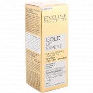 Крем для глаз «Eveline» Gold Lift, 15 мл