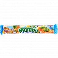 Жевательные конфеты «Mamba» тропикс, 79.5 г.