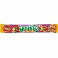 Конфеты жевательные «Mamba» 2 в 1, 79.5 г.