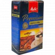 Кофе молотый «Melitta» premium 250 г.