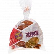 Хлеб «Невский» нарезанный, 0.4 кг.