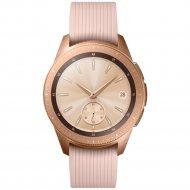 Умные часы «Samsung» Galaxy Watch 42мм SM-R810NZDASER.