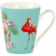 Кружка «Belbohemia» Фламинго, 300 мл