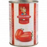 Томаты очищенные «Pasta Zara» 400 г.