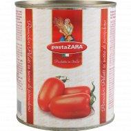 Томаты очищенные «Pasta Zara» 800 г.