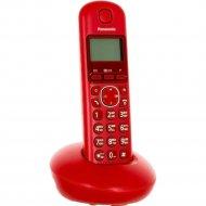 Беспроводной телефон «Panasonic» КХ-TGB210 RUR.