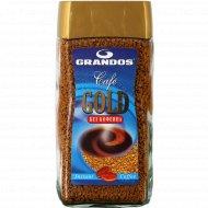 Кофе растворимый «Grandos» сублимированный, 100 г.