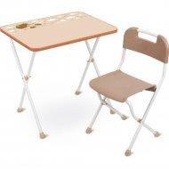 Комплект детской мебели «Алина» КА2.