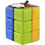Кубики «Азбука» 12 штук.