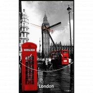 Часы настенные «Лондон».