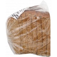 Хлеб «Полесье» улучшенный, нарезанный 0.45 кг.