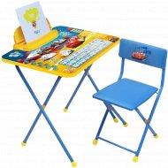 Комплект детской мебели «Disney-2» Тачки Д2Т.