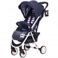 Детская коляска «Rant» Largo Trends Lines Blue.