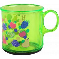 Чашка «Canpol Babies» с антискользящим покрытием, 170 мл.