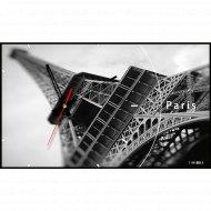 Часы настенные «Париж».