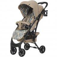 Детская коляска «Rant» Largo Trends Scotland Beige.