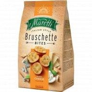 Сухарики «Bruschette» смесь сыров, 70 г