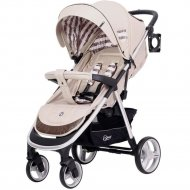 Детская коляска «Rant» Caspia Trends Lines Beige.