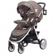 Детская коляска «Rant» Caspia Trends Lines Brown.