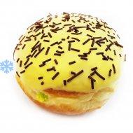 Пончик «Тропическое настроение» замороженный, 72 г.