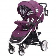 Детская коляска «Rant» Caspia Trends Lines Purple.