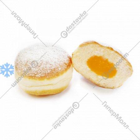 Пончик замороженный