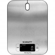 Весы кухонные «Scarlett» SC-KS57P99.